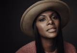 "'Southside With You's' Tika Sumpter on Portraying an ""Embodiment Rather Than a Caricature"" of Future First Lady"