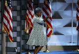 Donna Brazile busts stereotype that political conventions can't have good dancing