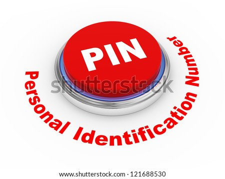 Go Back > Gallery For > Personal Identification Number