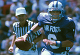 Dee Dowis, former record-setting Air Force QB, dies in car wreck