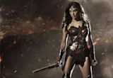 "Comic-Con: Gal Gadot Says ""Now Is the Time"" for 'Wonder Woman'"