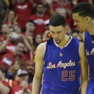A defiant Austin Rivers responds to criticism from ex-Clippers teammates