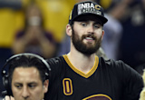According To Tyronn Lue, Kevin Love Isn't Going Anywhere