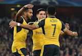 5 things we learned from match day 2 of the UEFA Champions League