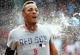 Red Sox walk it off against White Sox; Bogaerts continues heroics