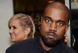 """Kanye West Appears With Naked Taylor Swift, Donald Trump and Bill Cosby in """"Famous"""" Video"""