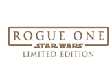 Nissan Jumps Into Hyper-Drive With New 2017 Nissan Rogue: Rogue One Star Wars Limited Edition