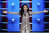 Watch Katy Perry's Performance at the Democratic Convention