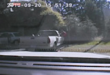 Police release footage of Keith Lamont Scott shooting in North Carolina