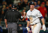 Steve Clevenger suspended by Mariners after controversial tweets
