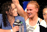 Valentina Shevchenko Wants Amanda Nunes Next, but What About Julianna Pena?