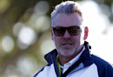 Darren Clarke: Comments by Danny Willett's brother 'not what Team Europe stands for'