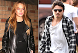 Lindsay Lohan Allegedly Accuses Egor Tarabasov of Domestic Abuse in Troubling New Video: How Their Year-Long Relationship Quickly Unraveled