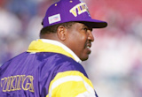 'Respect the hell out of' Dennis Green for his players' raves, not his postgame rant