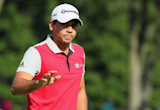Jason Day finally gets off to a good start in a major with 68 at the PGA