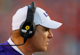Les Miles says he accepts firing and wants what's best for LSU program