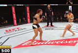 UFC Fight Night 95 Results: Cris Cyborg And Roy Nelson Get The Brutal Wins