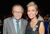 Larry King 'Doesn't Know What to Do' About Wife's Alleged Yearlong Affair: Source