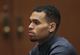 Chris Brown faces more legal trouble after police standoff