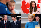 A-list Insider: Royal family take Canada, Bon Iver accuses Beyoncé of selling out