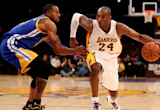 Keep Celebrating Kobe Bryant With This Epic Video Of Mamba's Top-100 One-On-One Moves