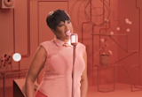 Jennifer Hudson's son inspires her to become environmental campaigner