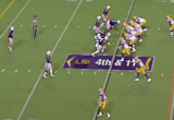 Auburn's Win Over LSU Featured One Of College Football's Wackiest Endings Of The Year