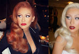Christina Aguilera is a Blonde Once More: 'Blondes Really Do Have More Fun'