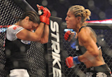 Cristiane Justino vs Lina Lansberg: Where to watch UFC Fight Night 95 live, preview, betting odds and live streaming information
