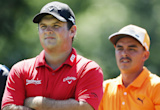 Patrick Reed outduels Rickie Fowler to win The Barclays, clinch Ryder Cup spot