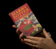 Annotated ' Harry Potter ' 1st edition on auction