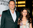 Vince Vaughn , Wife Kyla Weber Expecting Second Baby in August