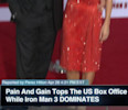 United States News - Robert Downey Jr ., Caroline Valetkevitch, Boston Marathon
