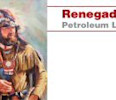 Renegade Petroleum Ltd. Announces First Quarter 2013 Results