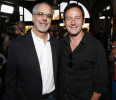 WIGS co-creator Jon Avnet and Jason Isaacs attends the WIGS One Year Anniversary Party on Thursday May 2, 2013 in Culver City, CA. (Photo by Todd Williamson/Invision for FOX/AP Images)