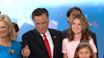 Mitt Romney, Clint Eastwood: RNC 2012 Day 3 Highlights