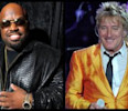 &#39;The Voice&#39;: Cee Lo Green, Rod Stewart to Perform