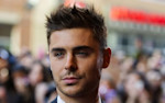Zac Efron Has a Dirty Habit