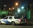 In this New Orleans Police image provided by WVUE Fox 8 News , Akein Scott is taken into custody Wednesday, May 15, 2013 in New Orleans. Akein and Shawn Scott, two brothers with a history of drug ...