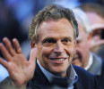 File photo of Terry McAuliffe waving at the 2008 Democratic National Convention in Denver