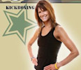 Cleveland-area Fitness Trainer &quot;GI&quot; Jayne Engeman Delivers a Punch With Kickboxing DVD Release