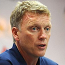 Moyes: Man United can still attract 'top end' players