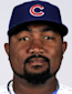Marcos Mateo - Chicago Cubs