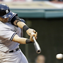 Yankees C McCann says he's happy in New York The Associated Press