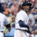 Tigers edge sloppy Angels 2-1 The Associated Press