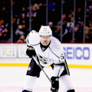 Los Angeles Kings v New York Islanders Getty Images