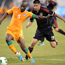 Mexico 4-1 Ivory Coast: Deadly Peralta leads resurgent Mexico to big friendly win