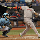 Ortiz, Sandoval and De Aza homer, power Red Sox past Rays The Associated Press