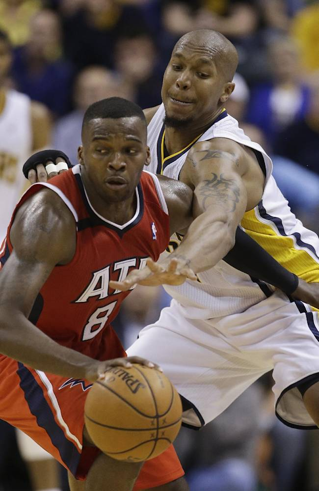 No-name Hawks getting it done vs top-seeded Pacers