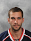 Maksim Mayorov - Columbus Blue Jackets